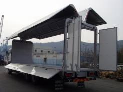 Грузоперевезки HINO (бабочка) 5 тонн.