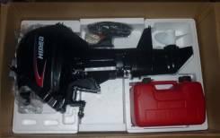 Лодочный мотор Hidea HD 9.9 FHS + винт
