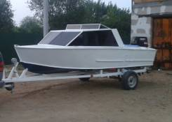 Продам лодку Прогресс 2м+ Suzuki 40 л. с