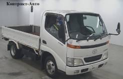 Продается грузовик Toyota DYNA XZU362 в разбор
