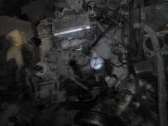 Двигатель в сборе. Mazda Luce Двигатель 13B