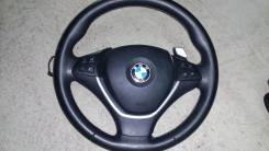 Подушка безопасности на BMW X6
