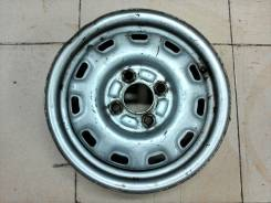 Стальные диски R13 4x100 (60.1mm) 4шт