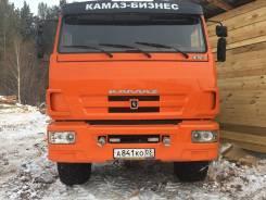 КамАЗ 43118-011-13, 2012
