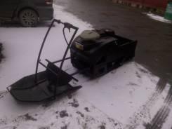 Север-СКМ 500+Лыжный модуль, 2020