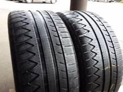 Michelin Pilot Alpin 3. зимние, без шипов, б/у, износ 30%