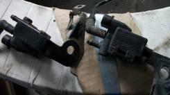 Клапан вентиляции картера двигателя