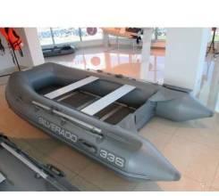 Продается Лодка ПВХ с мотором