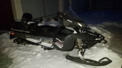 BRP Ski-Doo Expedition SE 600 H.O. SDI, 2010