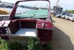 Hamani. 1994 год, длина 7,70м., двигатель подвесной, 175,00л.с., бензин