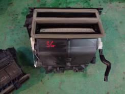 Корпус кондиционера Subaru forester SG
