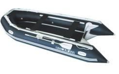 Надувная лодка Солар Максима 400MK (K)