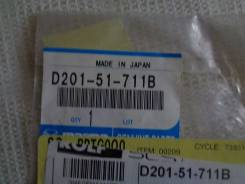 """Mazda Demio эмблема - надпись """"Mazda"""" на пятую дверь новая D20151711B"""