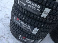 Yokohama Ice Guard, 205/70R15