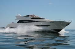 Моторная яхта President 650