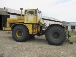 Кировец К-701, 1990