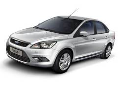 Аренда авто Ford Focus