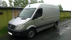 Mercedes-Benz Sprinter 313 CDI, 2007