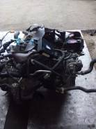 Двигатель в сборе. Daihatsu Mira, L275V Двигатель KFVE