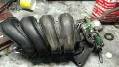 Впускной коллектор 1zz под механическую заслонку