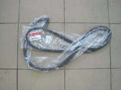 Молдинг заднего стекла Kia Rio 3 (с 2011 г. в. )