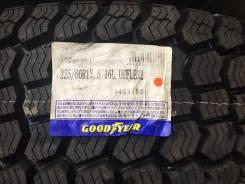 Made in Japan Goodyear FlexSteel 2, 225/60R17.5 116/114L LT