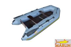 Лодка ПВХ Marlin 290SLK