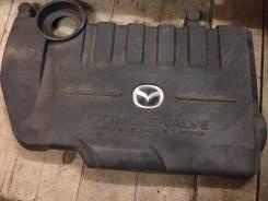 Крышка двс декоративная Mazda 6