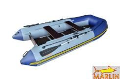 Лодка ПВХ Marlin 360