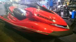 Гидроцикл Kawasaki jetsky