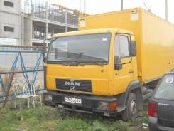 MAN L2000, 1994