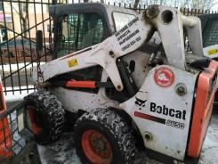 Bobcat S650, 2014