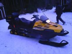 BRP Ski-Doo Skandic WT 600, 2009