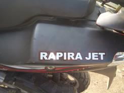 RAPIRA JET, 2012