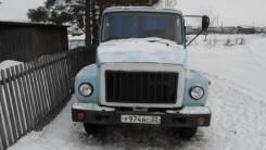 ГАЗ 3307. Газ 3307, 2 200куб. см., 4 500кг., 4x2