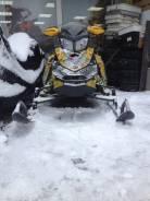 BRP Ski-Doo Renegade Backcountry X 800R E-TEC, 2011