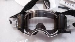 Очки  MX Oakley® Airbrake™  + ROLL  грязевые