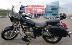 Baltmotors Classic 200, 2013