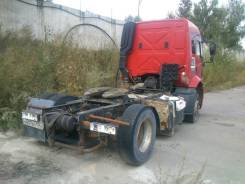 Ford Cargo 1830T, 2007