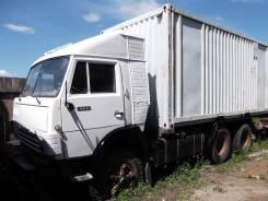 КамАЗ. Продается Камаз 5320, 6 000куб. см., 8 000кг., 6x4