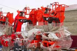 Манипулятор 7 тонн Kanglim