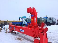Маниуплятор Kanglim 7 тонн