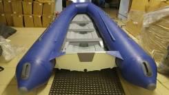 РИБ Winboat 430 складной