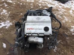 Двигатель в сборе. Toyota Harrier, MCU31, MCU31W Toyota Kluger V, MCU25, MCU25W Lexus RX300 Двигатель 1MZFE