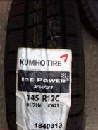 Kumho Ice Power KW21. зимние, без шипов, новый