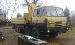 Tatra T815, 1999