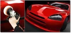 Покраска, полировка, кузовной ремонт автомобилей