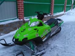 Arctic Cat м8 153, 2009