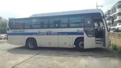 Daewoo BH090, 2011
