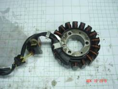 Генератор на Honda Foresight 250 (FES250)